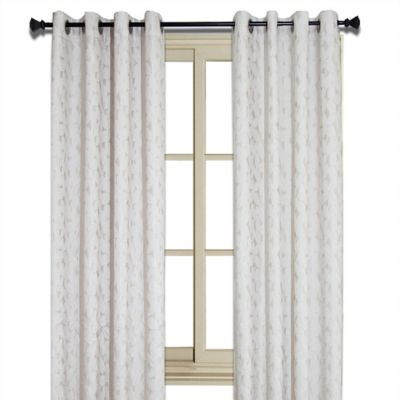 Buy 95-Inch Curtain Panel from Bed Bath & Beyond