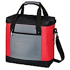 Picnic Time® Montero Cooler Tote in Red