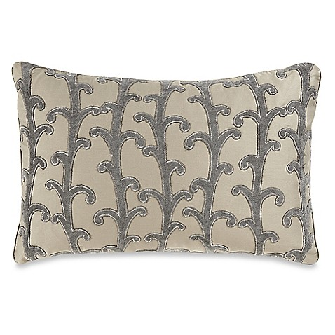 upstairs by Dransfield & Ross Blairsden Oblong Throw Pillow - Bed Bath & Beyond