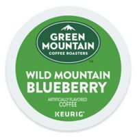 Keurig® K-Cup® Pack 18-Count Green Mountain Coffee® Wild Mountain Blueberry