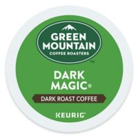 Keurig® K-Cup® Pack 18-Count Green Mountain Coffee® Dark Magic Coffee