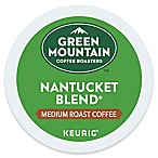 Keurig® K-Cup® Pack 18-Count Green Mountain® Nantucket Blend Coffee