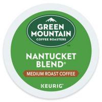 Keurig® K-Cup® Pack 18-Count Green Mountain Coffee® Nantucket Blend Coffee