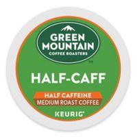 Keurig® K-Cup® Pack 18-Count Green Mountain Coffee® Half-Caff