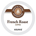 Keurig® K-Cup® Pack 18-Count Barista Prima® French Roast Coffee for Keurig® Brewers