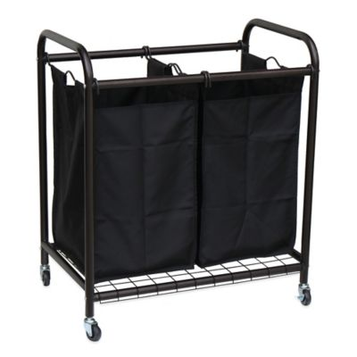 Buy Laundry Sorter Hamper from Bed Bath & Beyond