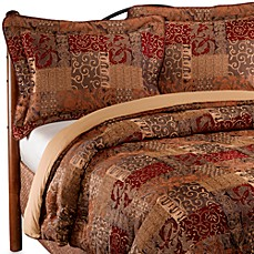 Croscill 174 Galleria Oversized Comforter Set Bed Bath Amp Beyond