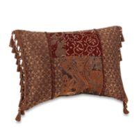 Croscill® Galleria Boudoir Pillow