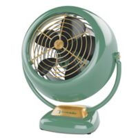 Vornado® Vintage CR1-0061-17 Medium 3-Speed VFan in Green