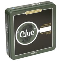 Nostalgia Edition Clue® Board Game