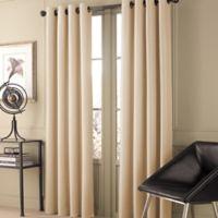 Valeron Stradivari 63-Inch Window Curtain Panel in Ivory