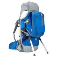 Thule® Sapling Elite Child Carrier in Slate/Cobalt