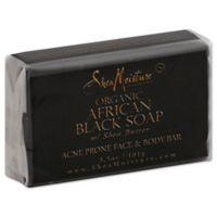 SheaMoisture 3.5 oz. African Black Soap