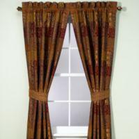 Croscill® Galleria 84-Inch Window Curtain Panel