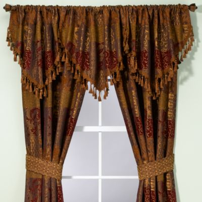 Buy Bedroom Valances From Bed Bath Amp Beyond