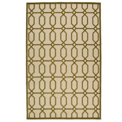 Buy Green Outdoor Rugs from Bed Bath & Beyond