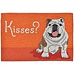Trans-Ocean 20-Inch x 30-Inch Wet Kiss Accent Rug