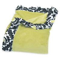 Waverly® Baby by Trend Lab® Rise and Shine Ruffled Receiving Blanket