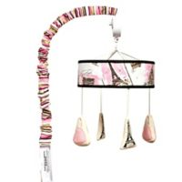 Waverly® Baby by Trend Lab® Tres Chic Musical Mobile