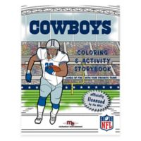 NFL™ Dallas Cowboys Coloring and Activity Storybook