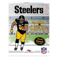 NFL™ Pittsburgh Steelers Coloring and Activity Storybook