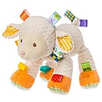 Taggies™ Mary Meyer Sherbert Lamb Soft Toy