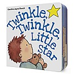 "Scholastic ""Twinkle, Twinkle, Little Star"" by Caroline Jayne Church"
