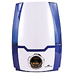 Air Innovations 1.37 Gallon Ultrasonic Digital Humidifier in Blue