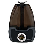 Air Innovations 1.6 Gallon Clean Mist Digital Humidifier in Black