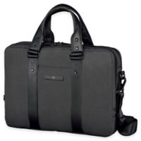 Victorinox® Architecture Urban Bodmer 16.5-Inch Dual Compartment Laptop Briefcase in Grey