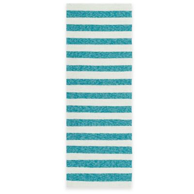 Buy Striped Indoor Outdoor Runners from Bed Bath & Beyond