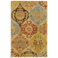 Tommy Bahama® Jamison Floral 8-Foot x 10-Foot Area Rug in Multicolor