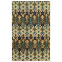 Tommy Bahama® Jamison Geometric 10-Foot x 13-Foot Area Rug in Brown