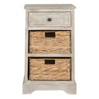 Safavieh Carrie Side Storage Table