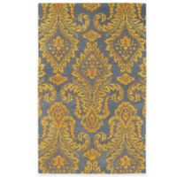 Kaleen Divine Fleur 5-Foot x 7-Foot 9-Inch Area Rug in Fire
