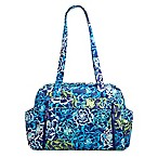 Vera Bradley® Stroll Around Baby Bag in Katalina Blues