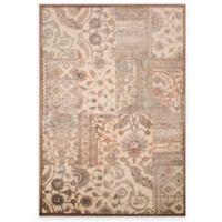 Jaipur Harper Belen 5-Foot 3-Inch x 7-Foot 8-Inch Area Rug in Tan