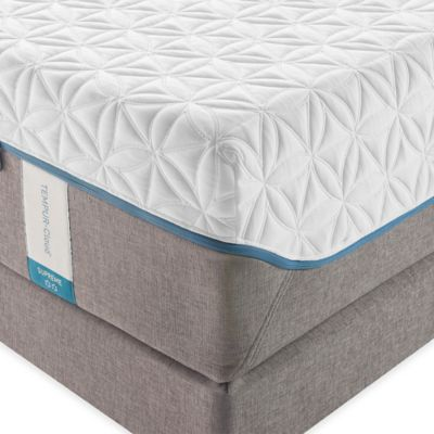 Tempur Pedic Cloud Supreme Twin Mattress