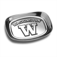 Wilton Armetale® University of Washington Bread Tray