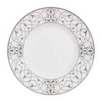 Vera Wang Wedgwood® Imperial Scroll Accent Plate