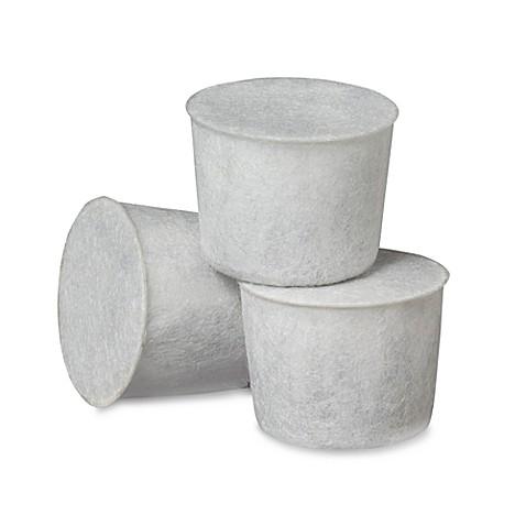 kitchenaid ion exchange water filter pods set of 3 bed bath beyond. Black Bedroom Furniture Sets. Home Design Ideas