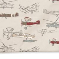 Glenna Jean Fly-By Crib Skirt