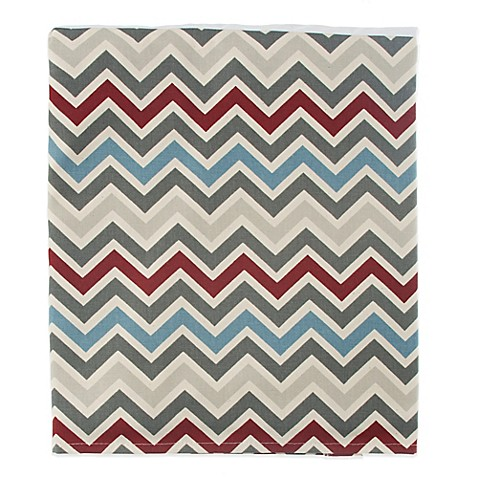 Glenna Jean Happy Trails Crib Bedding Collection