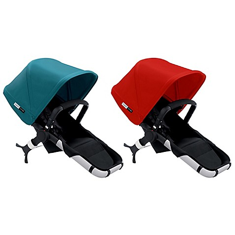 Bugaboo Add-On Boards & Seats