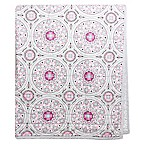 Wendy Bellissimo™ Mix & Match Medallion Quilt in Pink