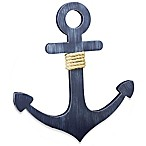 Wendy Bellissimo™ Mix & Match Anchor Wall Plaque
