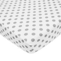 Buy Polka Dot Sheets Bed Bath Beyond
