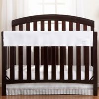 BreathableBaby® Railguard™ Crib Rail Cover