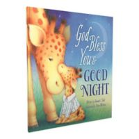 """God Bless You and Good Night"" by Hannah C. Hall"