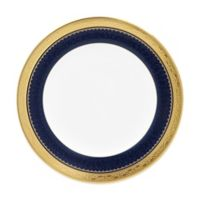 Noritake® Odessa Cobalt Bread and Butter Plate in Gold